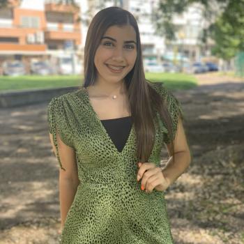 Trabalho de babysitting Lisboa: Trabalho de babysitting Rita