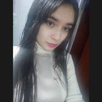 Babysitter Bogotá: Luisa