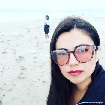 Niñera en La Pintana: Carolina