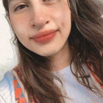 Babysitter in Cuernavaca: Monica