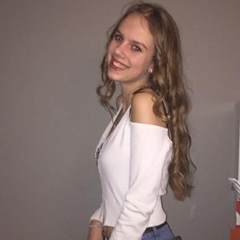 Oppas Warmond: Louise