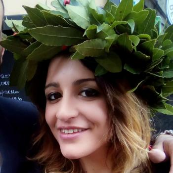 Babysitter Perugia: Angelica Guido