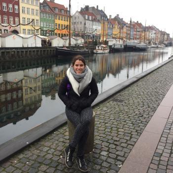 Childminder Copenhagen: Lucia