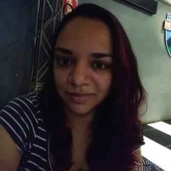 Babysitter Porto Velho: Claudia