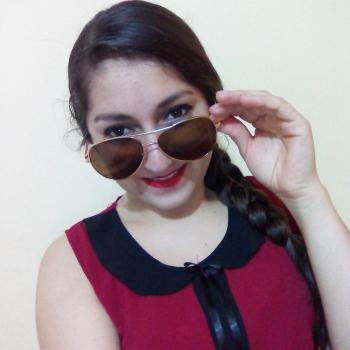 Babysitter San Borja: Eneydi