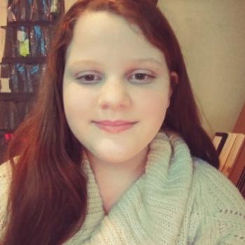 Babysitter in Tulsa: Lilly