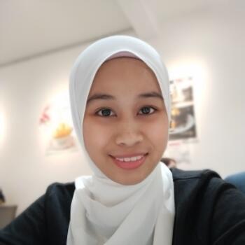 Babysitter in Kuala Lumpur: Ummu Hanani