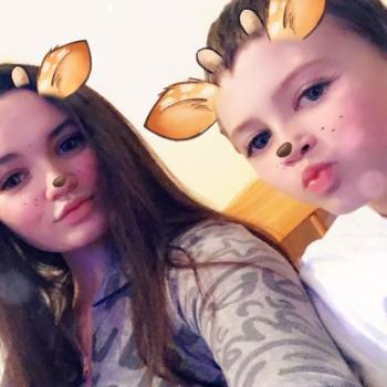Babysitter Dundalk: Emma