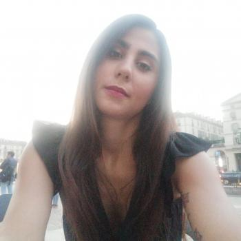 Babysitter Torino: Manuela