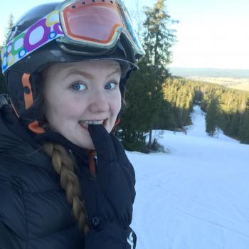 Barnvakt i Saltsjö-Boo: Leah