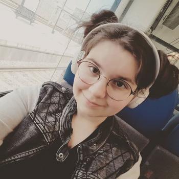 Oppas in Arnhem: Lisa