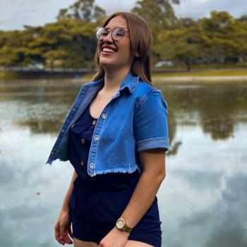 Niñera en Desamparados (San José): Yelixa Yired