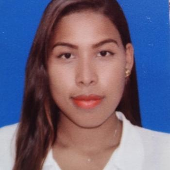 Babysitter in Bucaramanga: KARELIS