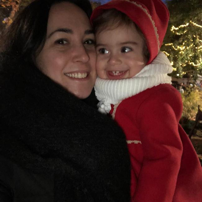 Babysitting job in L'Alcúdia: Mamen