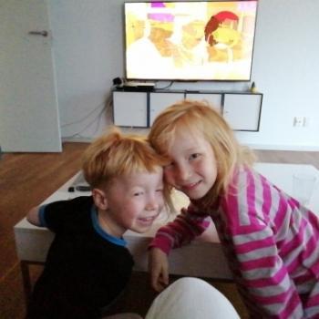 Babysitting job Søborg (Gladsaxe Kommune): babysitting job Lars