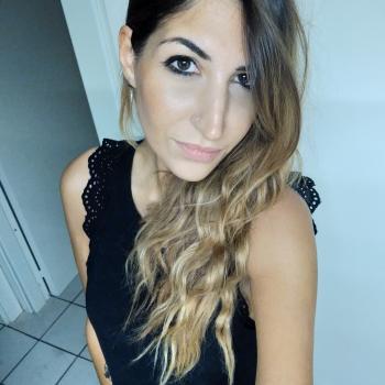 Babysitter Illnau-Effretikon: Giada Amati