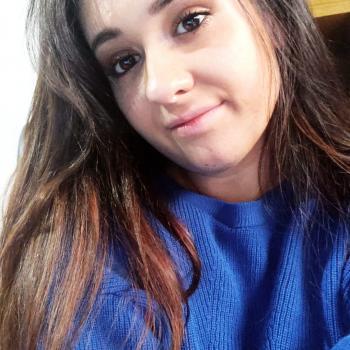 Canguro Valdemoro: Marta