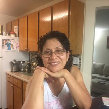 Babysitter Burtonsville: Carla Alvarez