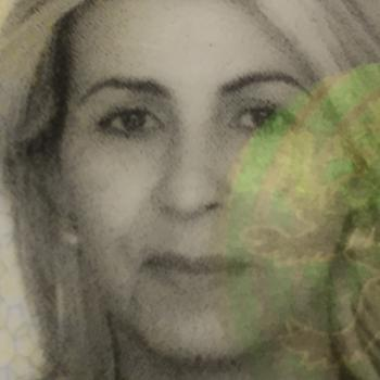Nanny Garnich: Paula Cristina