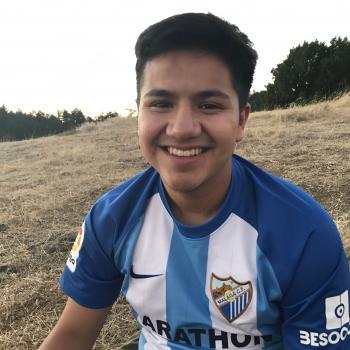 Babysitter San Rafael (California): Erick