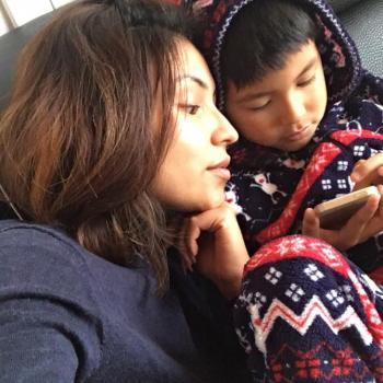 Babysitter Maaseik: Amina
