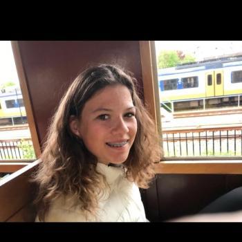 Oppas Den Haag: Roos