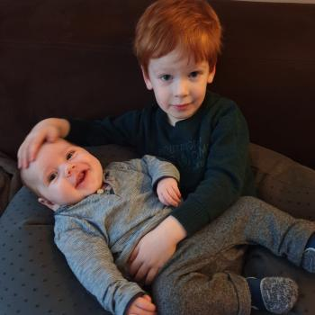 Parent Haarlem: babysitting job Fransje