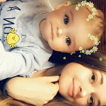 Babysitter Dworp: Priscillia
