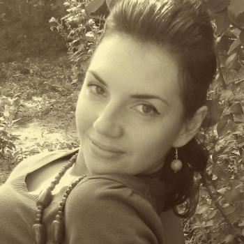 Nounou Mississauga: Yevheniia