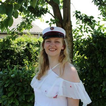 Babysitter Kettinge (Region Sjælland): Louise