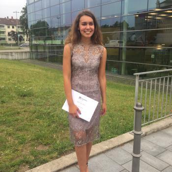 Babysitters in Langen: Lorena