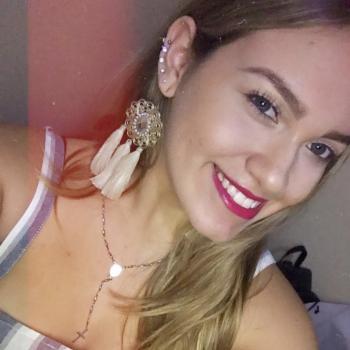 Niñera Porriño: Veronica