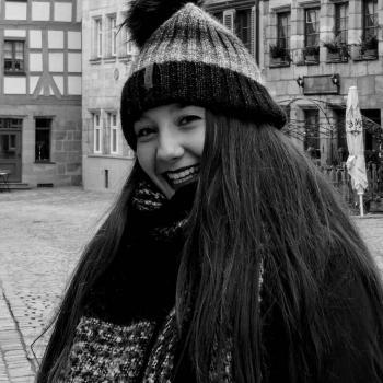 Canguros en Toledo: Laura