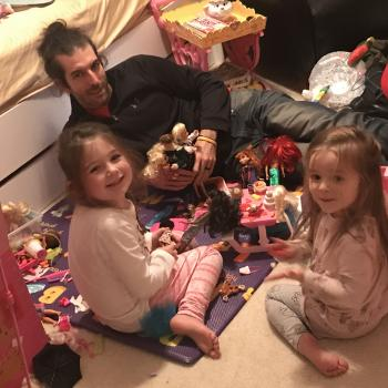 Babysitters in Barcelona: Jaymes