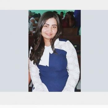 Babá em Contagem: Thaynara