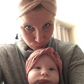 Parent Ede: babysitting job Lotte