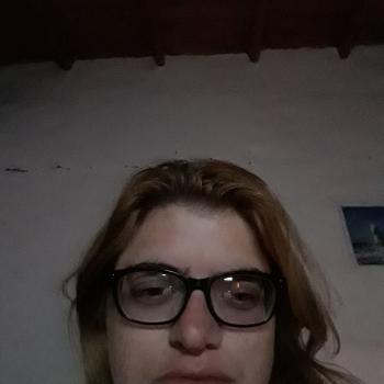 Niñera Manuel Alberti: Carla
