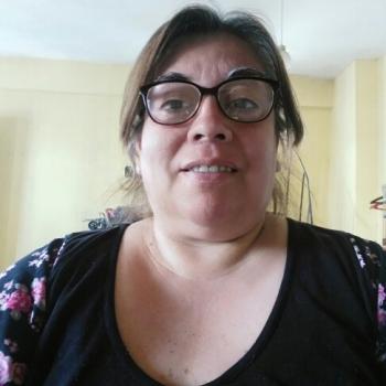 Niñera Grand Bourg: Sandra