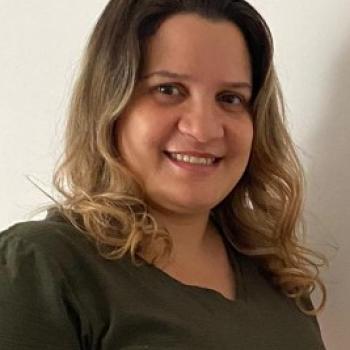 Babysitter Braga: Aline