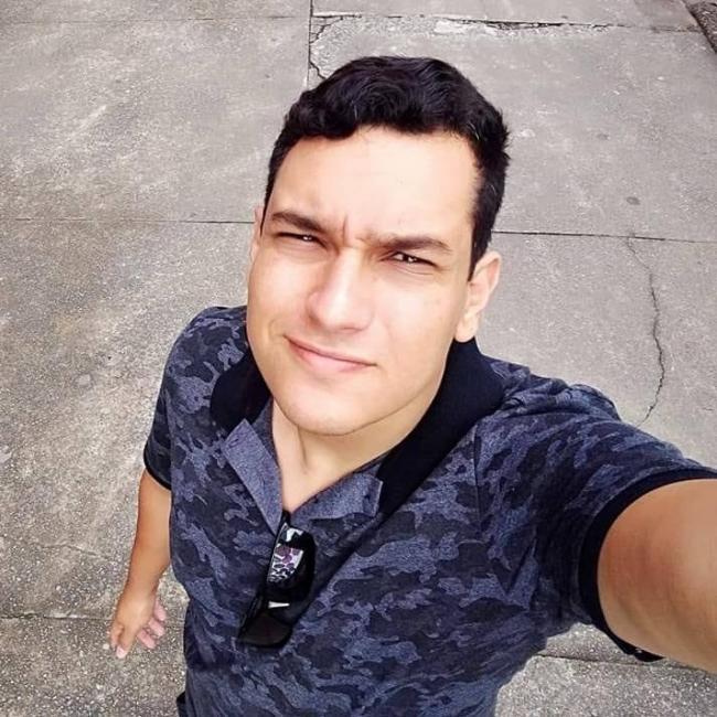 Babysitting job in Mauá: Gustavo