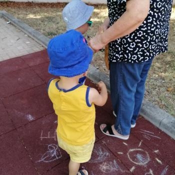 Babysitting job in Rome: babysitting job Paola