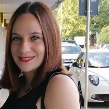 Babysitter Taranto: Nunzia