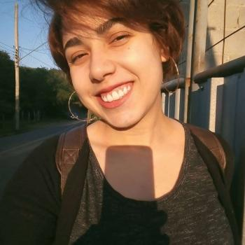 Babysitter in São José dos Campos: Samea