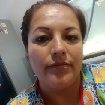 Babysitter in Santa María Chimalhuacán: Norma Elvira