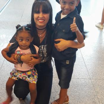 Childminder Benfica: Renata