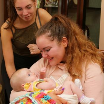 Babysitter Longford: Niamh