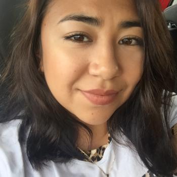 Babysitter Naucalpan: Brenda Rodríguez