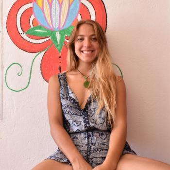 Niñera Maldonado: Luna