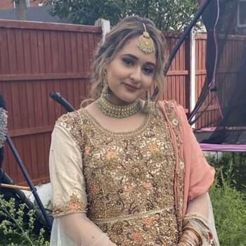 Babysitter in Nottingham: Saimah