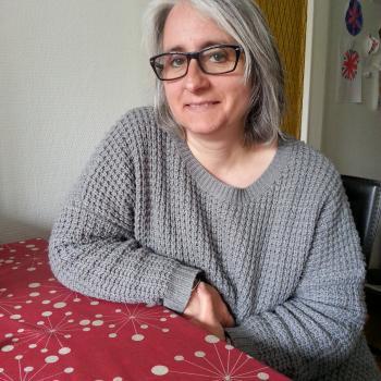 Assistante maternelle Lyon: Marguerite